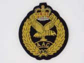 ARMY AIR CORPS ( AAC ) BLAZER BADGE